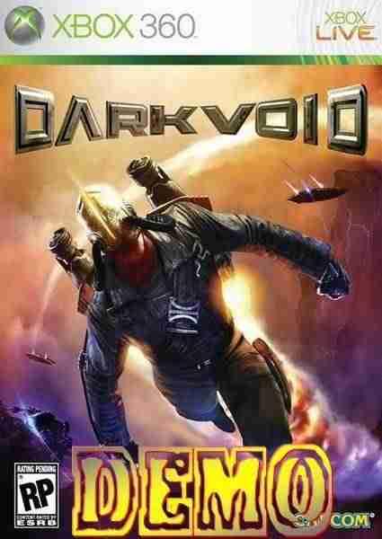 Descargar Dark Void [English][DEMO] por Torrent
